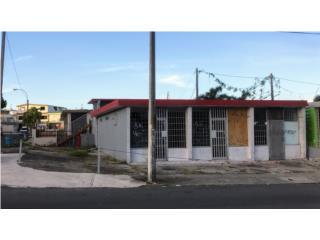 Santa Juanita local comercial