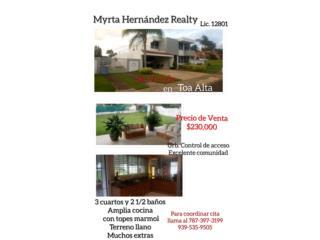 Haciendas del Caribe, Bella!!!