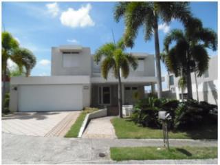 Villas Reales 787-644-3445