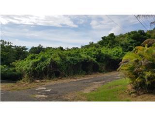 Homesite for Sale in Aguadilla
