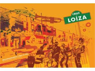 LOIZA STREET, DINNER & COFFEE /SHOP FOR SALE