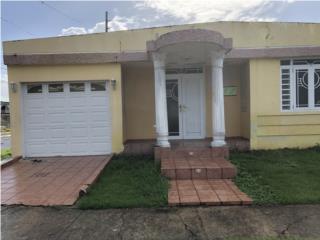 Urbanización El Comandante casa esquina 83,40