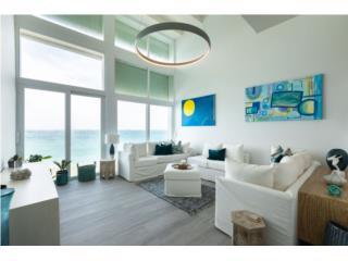 Ocean Park Ocean Front Property