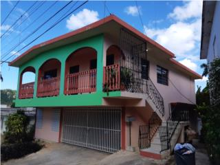 Casa en Ciales Pueblo Calle De Diego