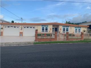 Urb. Villa Sauri, Caguas