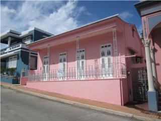 Casa antigua en Ave Universidad