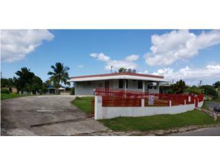 Carr 411, Guayabo Aguada