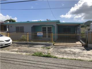 Residencia en el Bo. Cuyón, Coamo