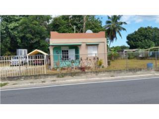 Casa en Domingo Ruiz - Arecibo