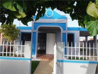 Costas del Atlantico en Bo. Islote - Arecibo