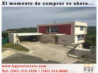 Residencia PR 413 km 0.4 int. Bo Ensenada