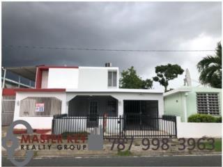 Casa de HUD en Sierra Bayamon