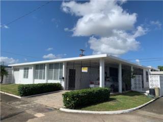 SANTA ROSA-BAYAMON Residencia de esquina$148k
