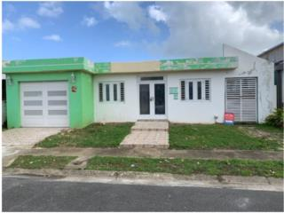 Villa Carolina 787-644-3445