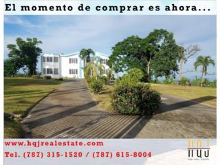 Bo. Lagunas en Aguada Hermosa!!