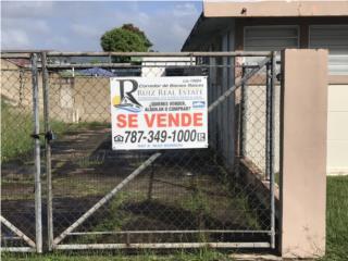 Urb Villa Nueva 3 h y 1 b 89k Realtor,MBA,NAHREP