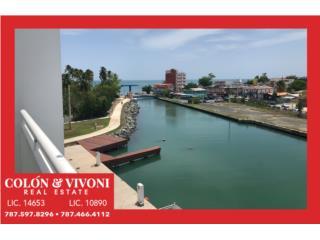 Boqueron Marina (Cabo Rojo) 850K