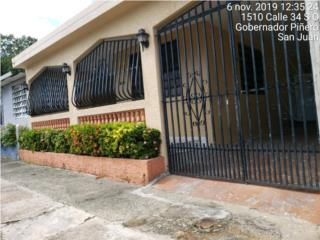 Duplex en Caparra Terrace Calle 34 SO