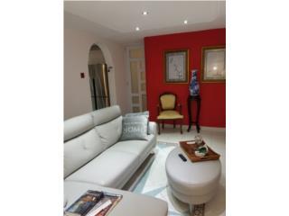 Se vende bello penthouse en Torrecielo