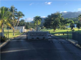 Urb. Villa del Rey, Río Grande