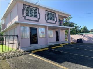 Edificio Comercial Oficinas y/o Apartamentos