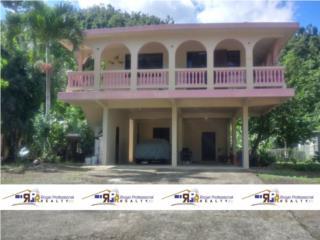 Barrio Borinquen - Caguas