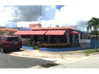 Los Almendros Puerto Rico