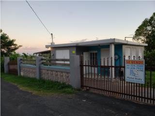 **$73,000*** Barrio Emajagua en Maunabo