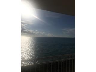 Ocean Club, vista al mar