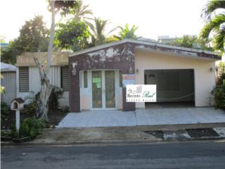 Villas San Agustin - Control Acceso*