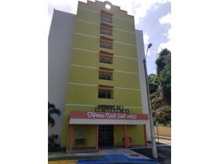 Excelente condominio en Aguadilla
