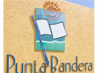 Cond. Punta Bandera 2h/2b