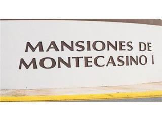Urb. Mansiones de Montecasino 4h/2.5b