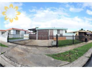 Casa, Urb. Alturas de Fairview, $109,900