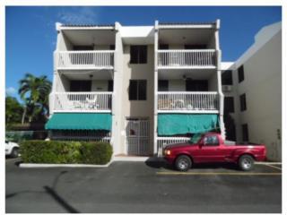 Villas de Isla Verde    787-644-3445