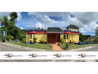 Urb Villas De Monte Verde - Ponce
