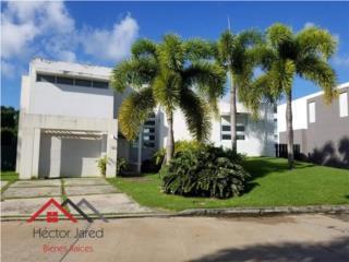 Urb. Mansiones de Ciudad Jardin 787-321-2344