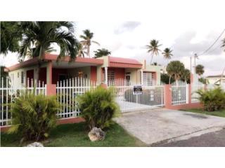 Casa, 2013MC Carr 110 Bo MalezaAlta Aguadilla