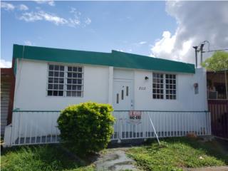 Solo $55,000 Casa en Ponce...Financiamos!!!
