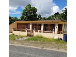 Bonita casa en Bo Mamey, Patillas