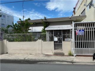 Villa Palmeras 4hab-1baño $85k