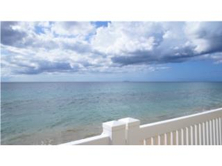 Affordable Oceanfront Condo