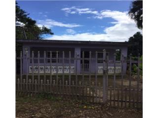 RESIDENCIA REPO SEC LA SANCHE, UTUADO