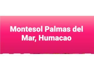 Montesol Palmas del Mar, Humacao
