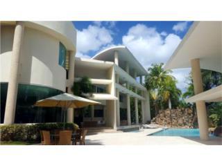 Neomodernist Stunning Mansion