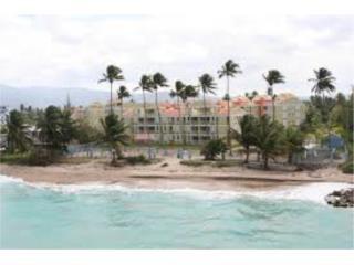 Villas del Mar Beach Resort