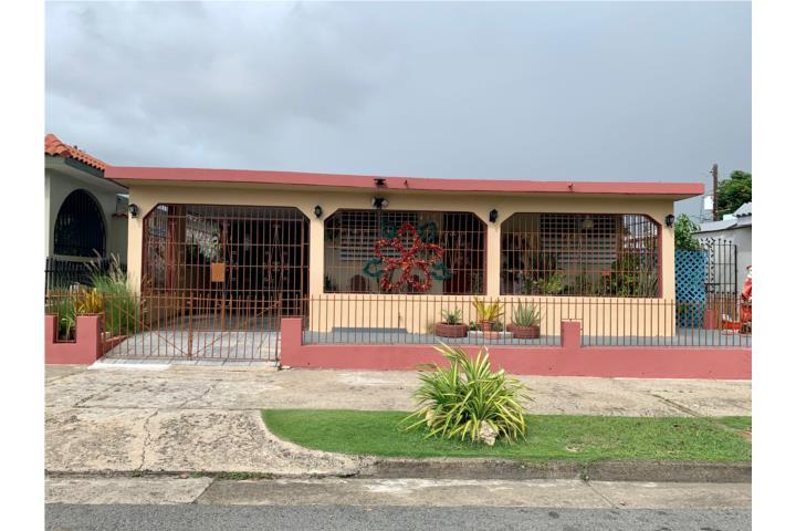 Jardines De Vega Baja Puerto Rico