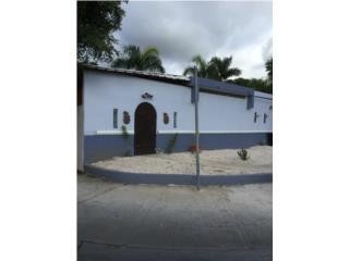Cómoda casa en buena ubicación en Ponce