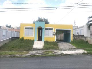 Urbanización Jardines de Oriente en Las Pidra