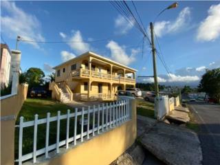 Casa, Los Pinos Lares 6cuartos, 2baños, 170k